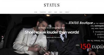 Status Boutique Cyprus