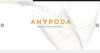 Anapoda Entertainment Cyprus