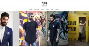 Posh Boutique Cyprus
