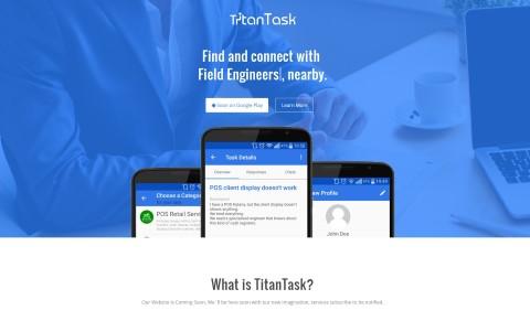 TitanTask